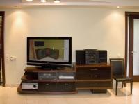 Art Deco TV szekrény